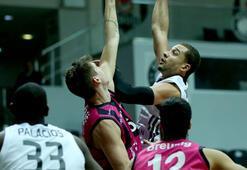 FIBA Şampiyonlar Liginde rakipler belli oldu