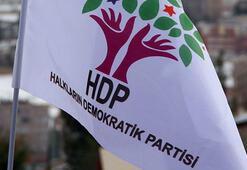Yargıtaya HDP kapatılsın başvurusu