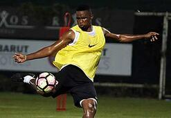 Yıldızlar Karması maçına Antalyaspor'dan Eto'o ve Serdar katılacak