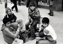 Sokakta çalışan çocuklar ve ailelerine İŞKUR desteği