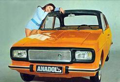 Anadol, 50nci yaşını kutluyor