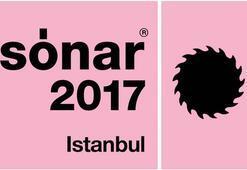 Sónar Istanbul'un proğramı belli oldu