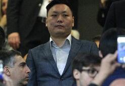 David Han Linin İstanbula geliş sebebi Türk Telekom Stadı