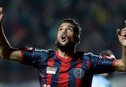 Trabzonspor, Emmanuel Mas transferinde mutlu sona çok yakın