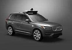 Uber sürücüsüz otomobiller testlerini durdurdu