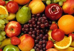 Sahurda su yerine bol meyve