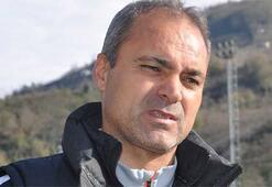 Erkan Sözeri: Artık maçlarımızın hepsi final