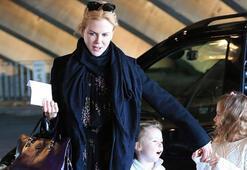 Nicole Kidman anneanne olmak istiyor