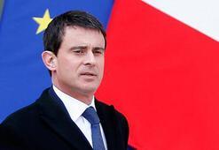 Fransa Başbakanı Vallstan şok Benzema yorumu