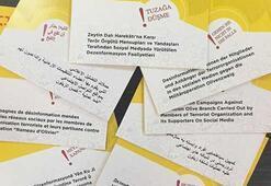 Başbakanlık, Zeytin Dalı harekatı ile ilgili sosyal medya yalanlarına karşı 8 dilde kitap hazırladı
