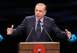 Cumhurbaşkanı Erdoğandan El Bab operasyonuyla ilgili flaş açıklama