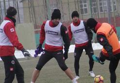 Gençlerbirliğinde, Bursaspor maçı hazırlıkları