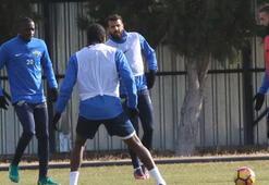 Akhisar Belediyespor, Torku Konyaspor maçı hazırlıklarına başladı