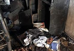 Six students killed in fire