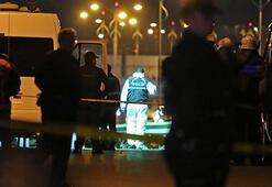 Blast at Istanbul