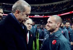 Sneijder: Türk gibiyim