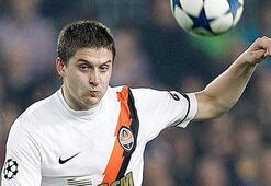 Beşiktaş, Rakitsky transferini bitiriyor