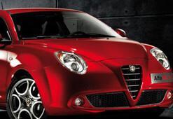 En Ekonomik Alfa Romeo MiTo Geliyor