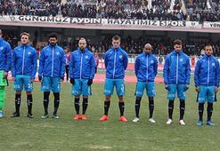 Bursaspor kupada 2 sakat verdi