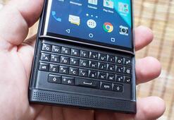CES 2017de hangi BlackBerry tanıtılacak