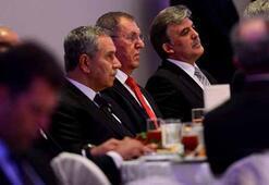 Cumhurbaşkanı Abdullah Güle 3. köprü ricası