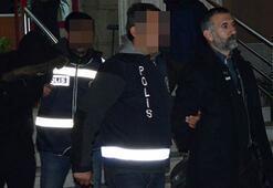 Didimde PKK/KCK operasyonunda 8 kişiye tutuklama