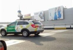 Gününüzü Neşelendirecek 10 Google Streetview Fotoğrafı