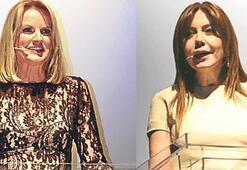 Discovery Türkiye iki kadının yönetiminde
