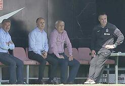 Trabzonspor'da transfer listesi yenileniyor