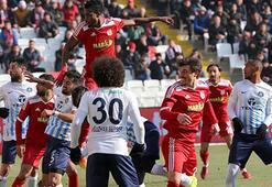 Sivasspor-Adana Demirspor: 0-0