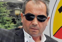 Kayserisporda başkanlığa Ahmet Yıldız seçildi