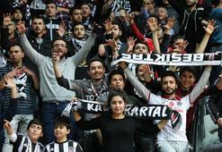 TBFden Beşiktaşa ceza
