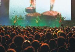 20'nci yıla muhteşem konser