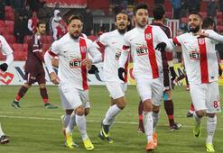 Balıkesirspor - Elazığspor: 4-1