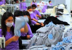 Tekstil sektöründe 50 bin personel açığı var