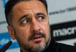 Vitor Pereira Yasin Öztekini istiyor