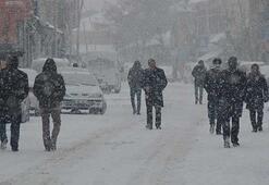 Meteorolojiden buz ve don uyarısı