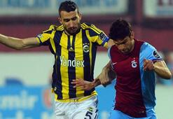 Fenerbahçe ile Trabzonspor 118. randevuda