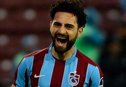 Trabzonspor, Mehmet Ekici ile yaptığı son görüşmede de anlaşma sağlayamadı