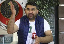 Ümit Özat: Volkan 6 yılda bu kadar kurtarış yapmadı