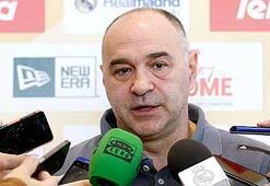 Lasodan Fenerbahçe maçı öncesi itiraf