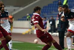 Mersin İdman Yurdu - Bandırmaspor: 1-0