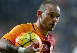 Şok iddia Sneijder her şeyi biliyordu