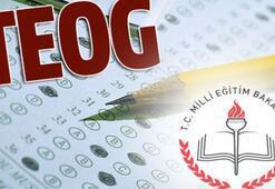 TEOG mazeret sınavları ne zaman açıklanacak