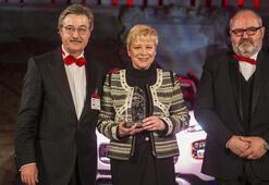 Citroen C3 Aircrossa Autobest 2018 ödülü
