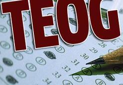 TEOG sınav sonuçları açıklandı mı