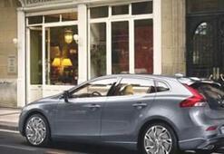 Volvo V40 Cenevre Otomobil Fuarında Tanıtılacak