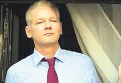 Assange 'Wikileaks Partisi' kurdu