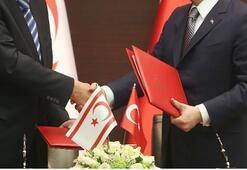 Ankara'dan KKTC'ye reformları uygulayın uyarısı
