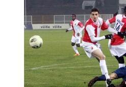 Bursaspor ve Trabzonsporun rakipleri belli oldu